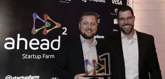 Legal Insights é a campeã da 2ª edição do Demo Day Ahead